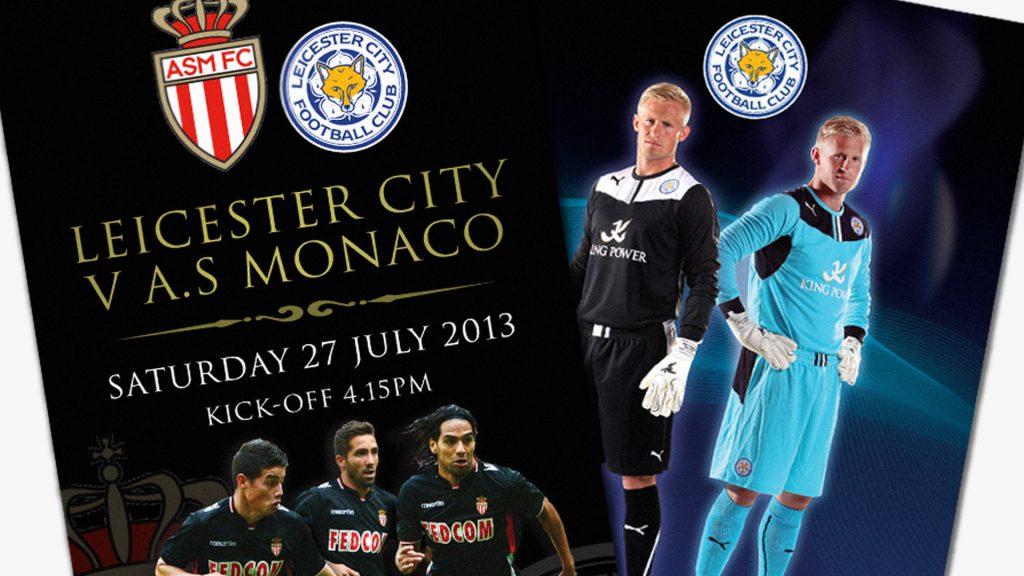 Monaco blog