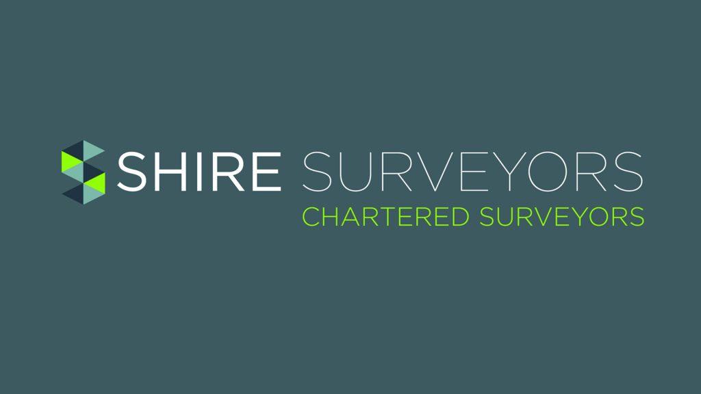 Shire Surveyors Logo