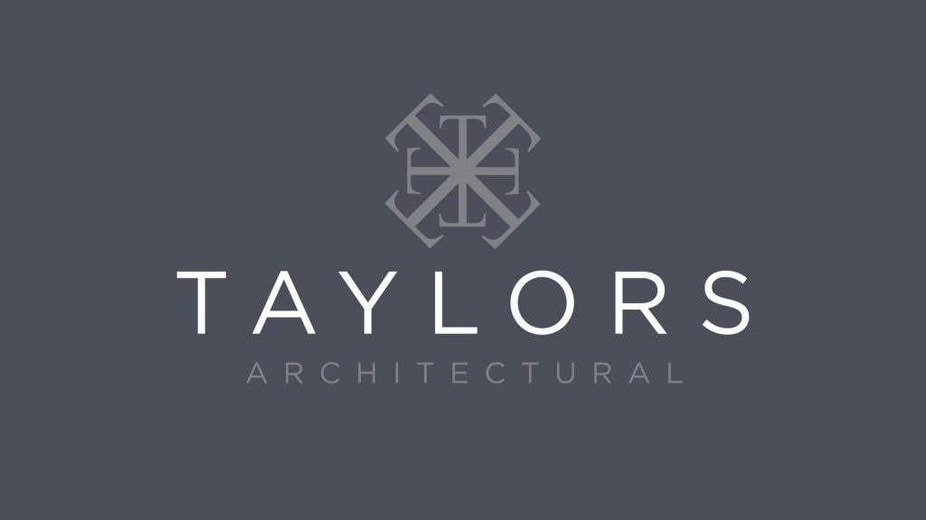 Taylors Architectural Logo