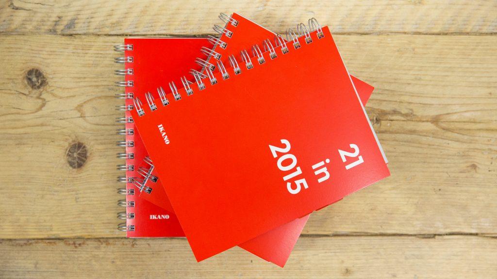 IKANO notebook