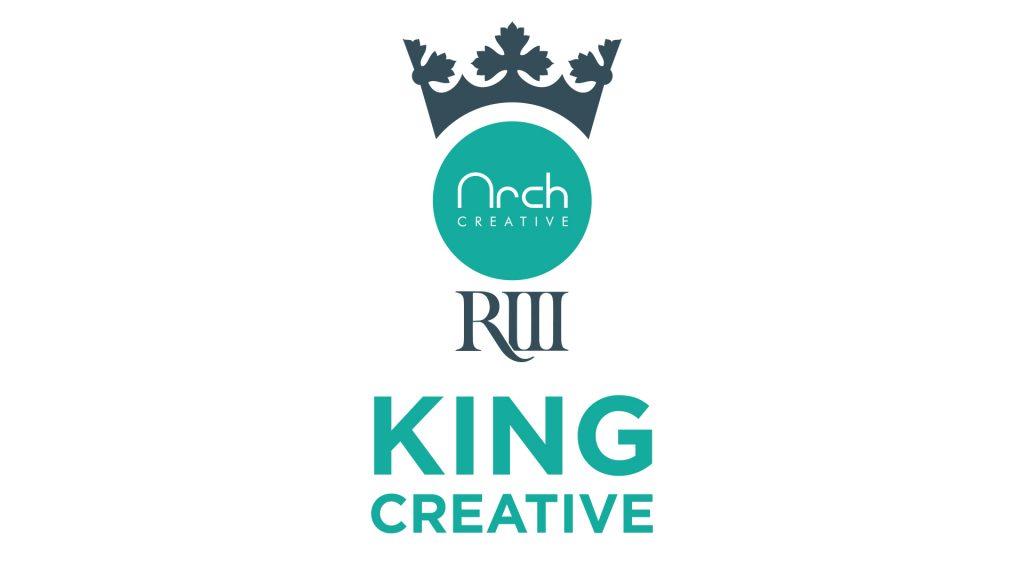 Richard III Arch Creative