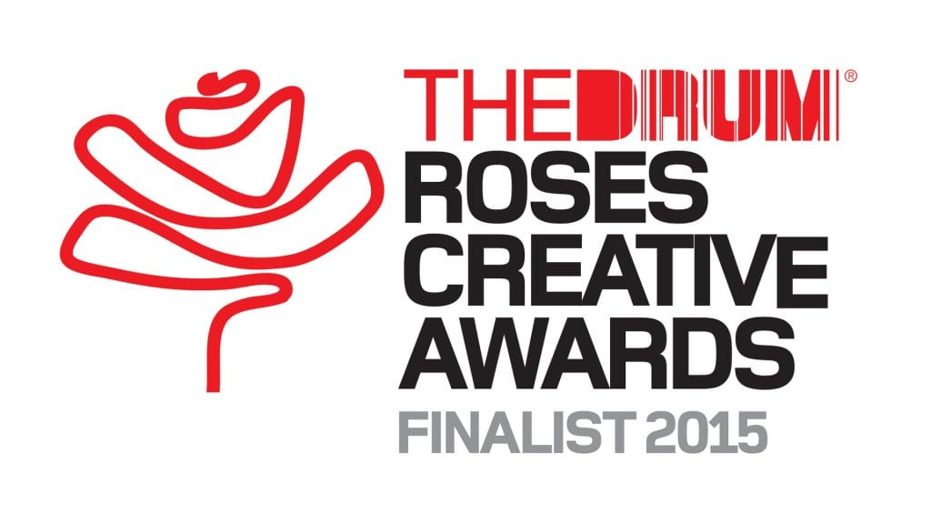 The Drum Roses Creative Awards 2015