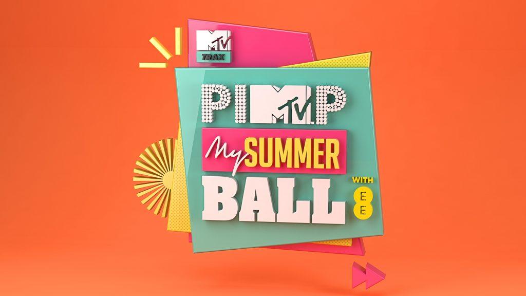 Pimp My Summer Ball - Animation