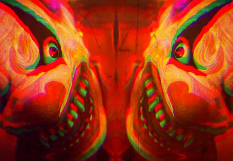clown-mirrored