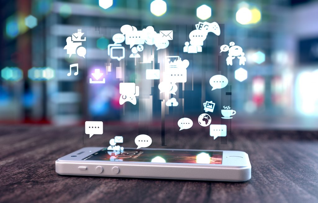 Social-Content-Marketing
