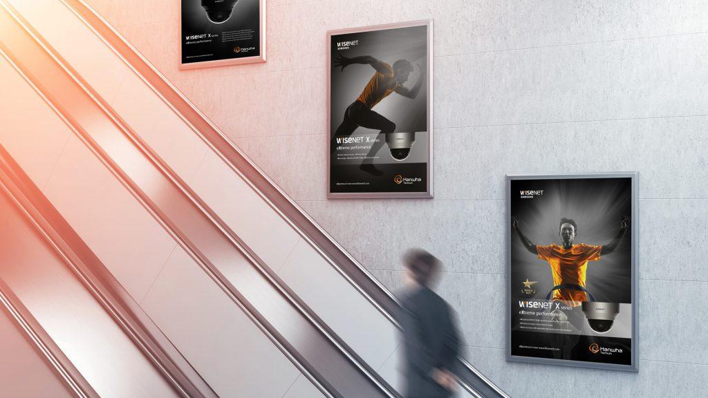 Hanwha Techwin - Samsung