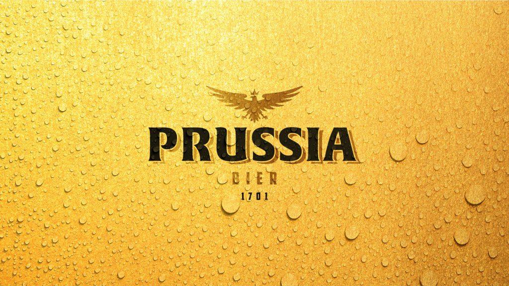 Prussia Bier