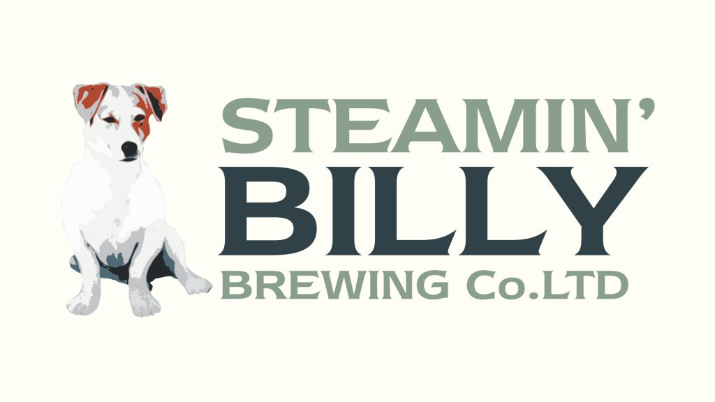 Steamin Billy