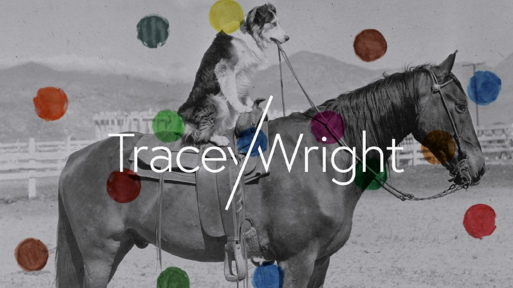 Tracey Wright