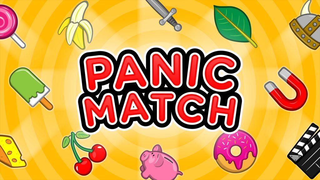 Balloonhead - Panic Match