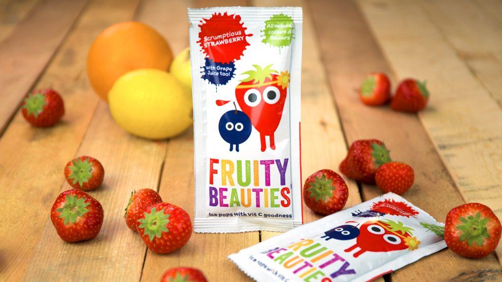 Fruity Beauties