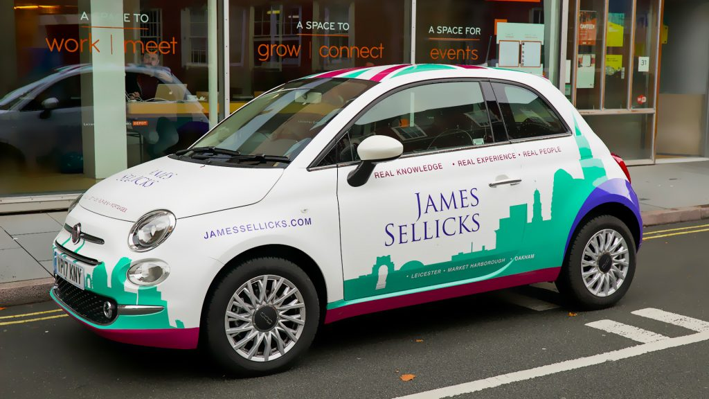 James Sellicks