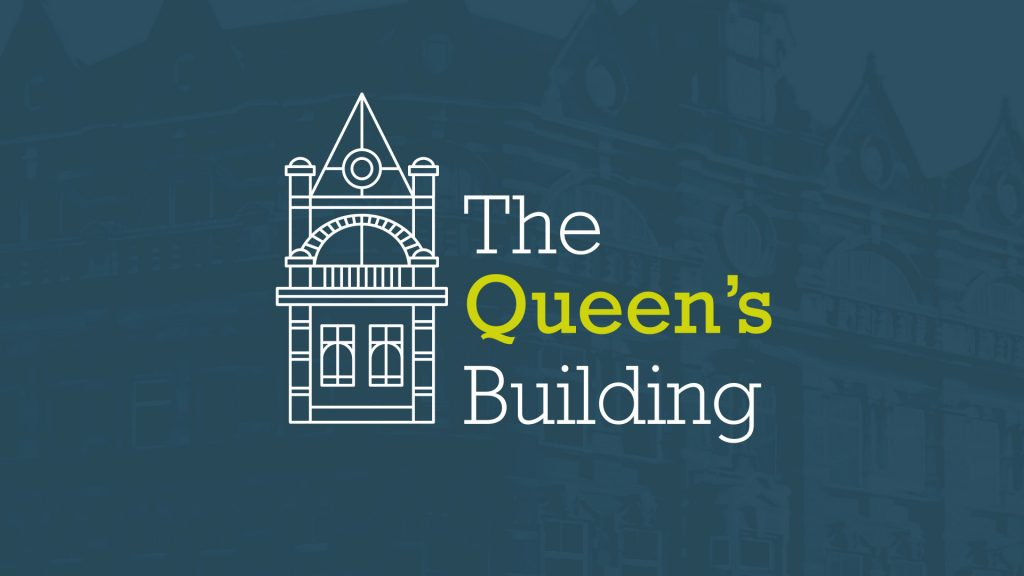James Sellicks - Queen's Building