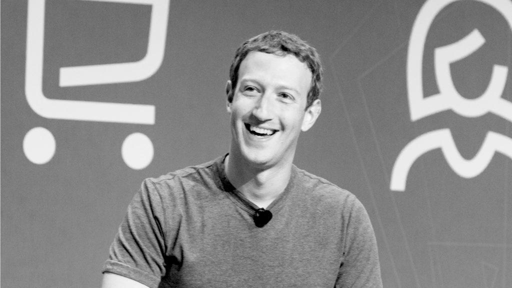Zuckerberg Arch Leicester
