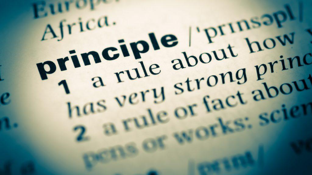 Arch Creative GDPR Principles