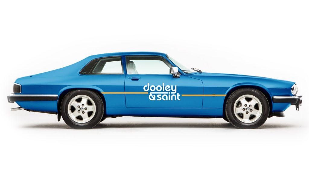 Dooley & Saint Jaguar