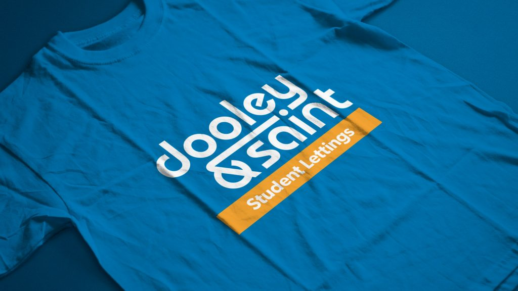 Dooley & Saint T Shirt