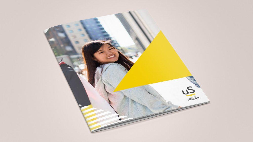 Unite Students White Paper Cover