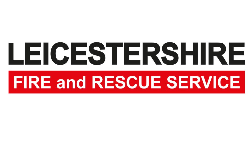 Leicestershire Fire and Rescue Service | Arch Creative