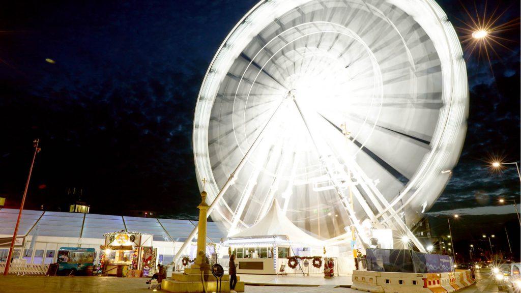 Leicester Big Wheel