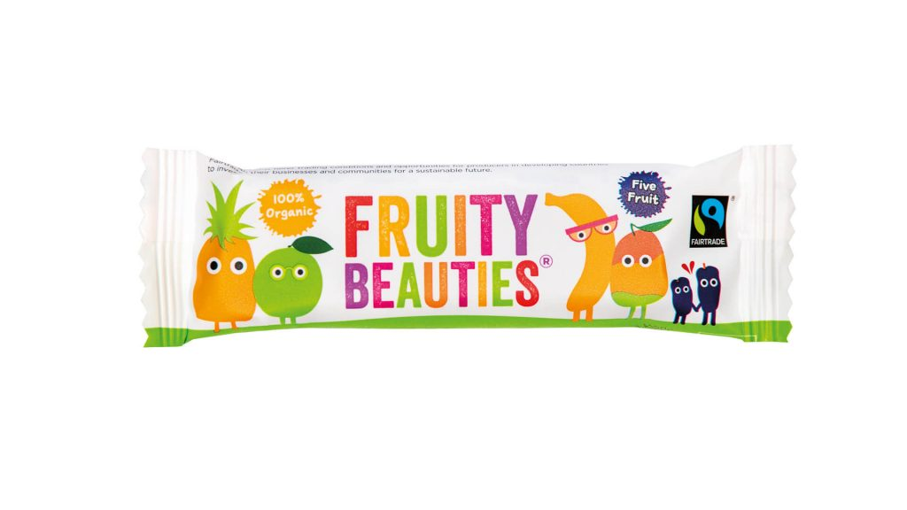 Fruity Beauties Bar
